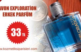 Ferahlatıcı Parfüm