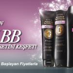 Avon BB Saç Bakımı Ürünleri