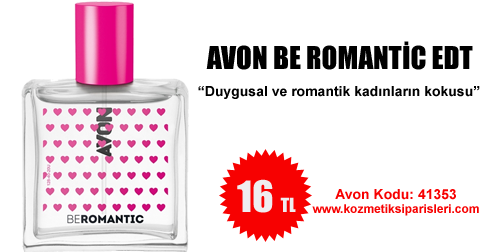 Be Romantic EDT