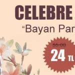 Celebre Bayan Parfüm