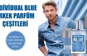 Individual Blue Erkek Parfüm