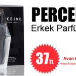 Perceive Erkek Parfüm