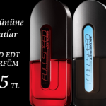 Full Speed Erkek Parfüm