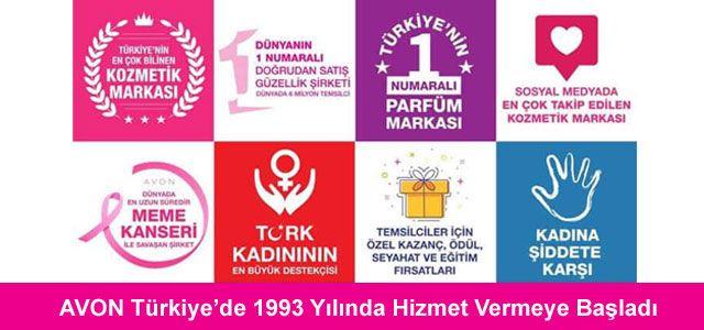 Avon Türkiye