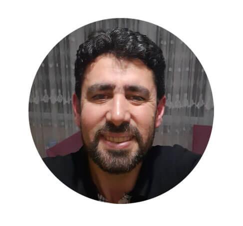 Yazar Mustafa Gövercin