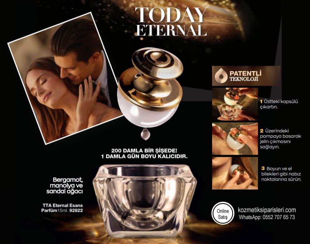 Today Eternal Parfüm